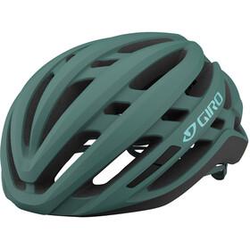 Giro Agilis MIPS Kask Kobiety, matte grey green